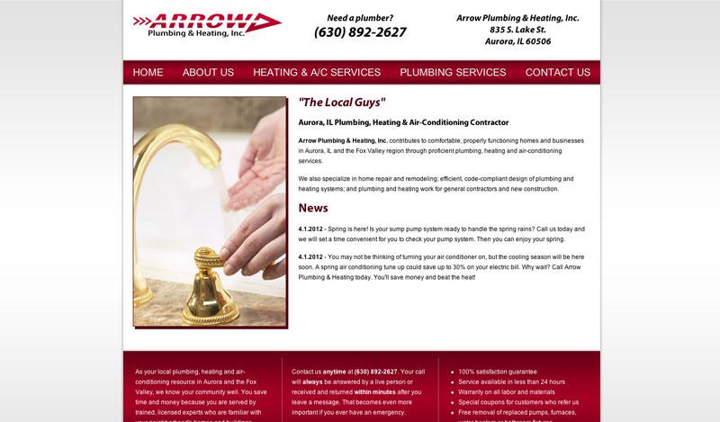 Service Contractor Web Design Contractor Website Design