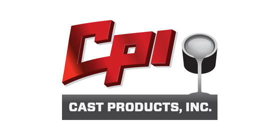 Cast Products Logo