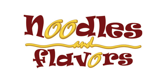 Noodles and Flavors