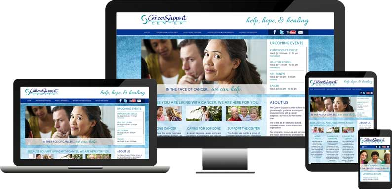 Responsive Web Design Chicago