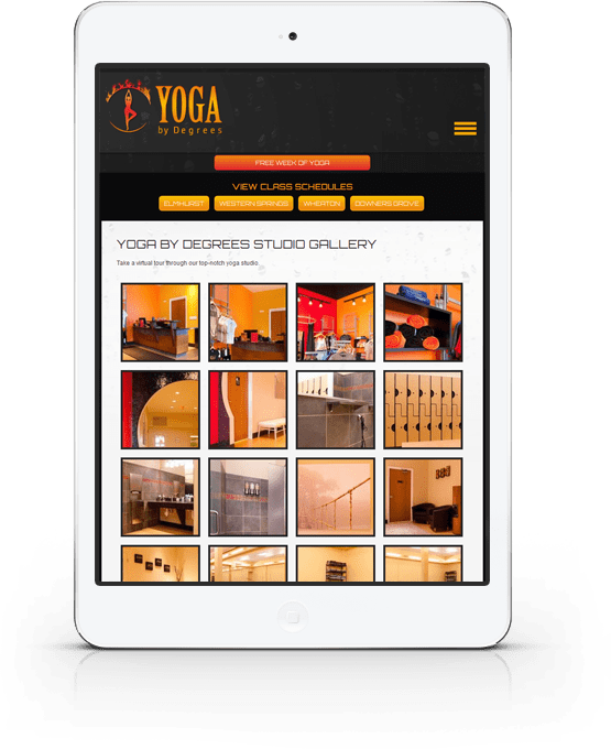 Web Design Wheaton, IL